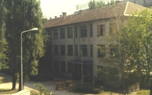Šolski center ISKRA
